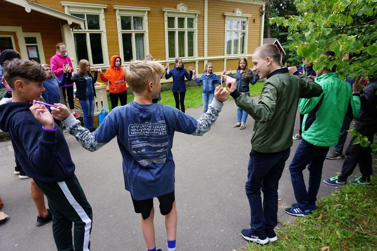 В Карелии стартовал конкурс «Подключи бабушку – смотри «цифру»